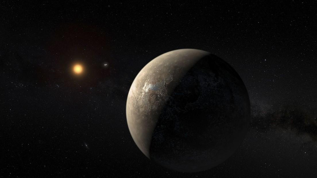 Encuentran indicios de un nuevo planeta en torno a la estrella más cercana al Sol