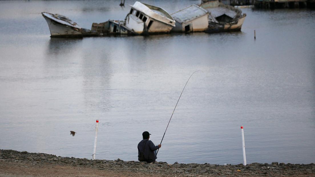 Dos islas de Indonesia se hundieron y cuatro más corren peligro a causa del aumento del nivel del mar