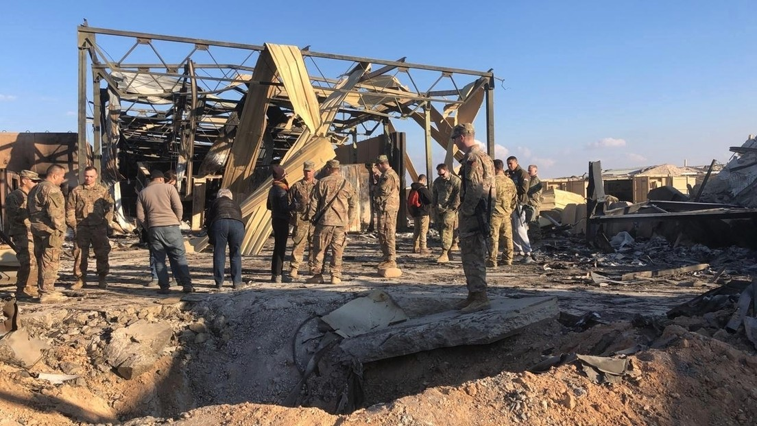 Irak niega los reportes de que EE.UU. ha reanudado operaciones conjuntas con sus Fuerzas Armadas