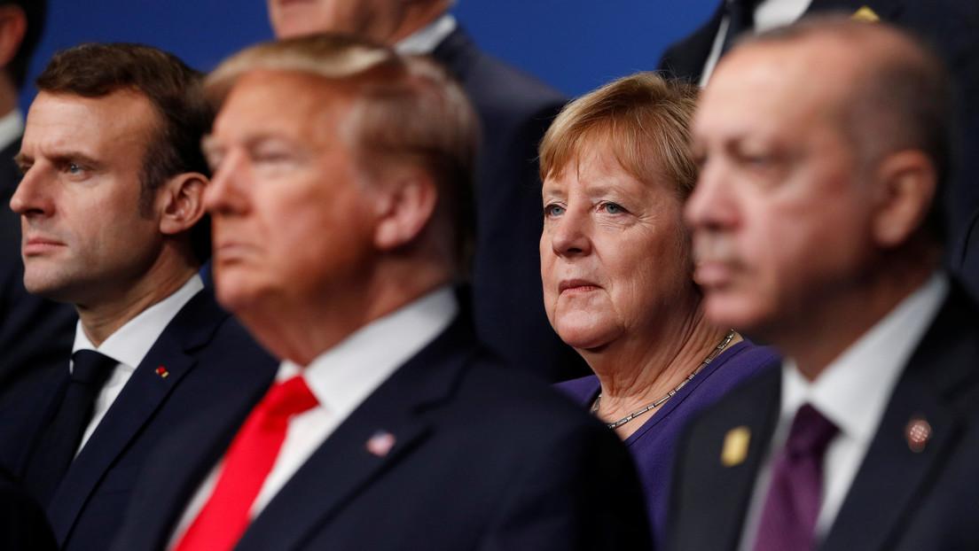 """Canciller iraní: Europa ha cedido al """"matón"""" traicionando el acuerdo nuclear para evitar aranceles de Trump"""