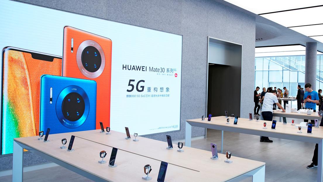 Huawei subvencionará con 26 millones de dólares a desarrolladores de su ecosistema móvil alternativo al Android