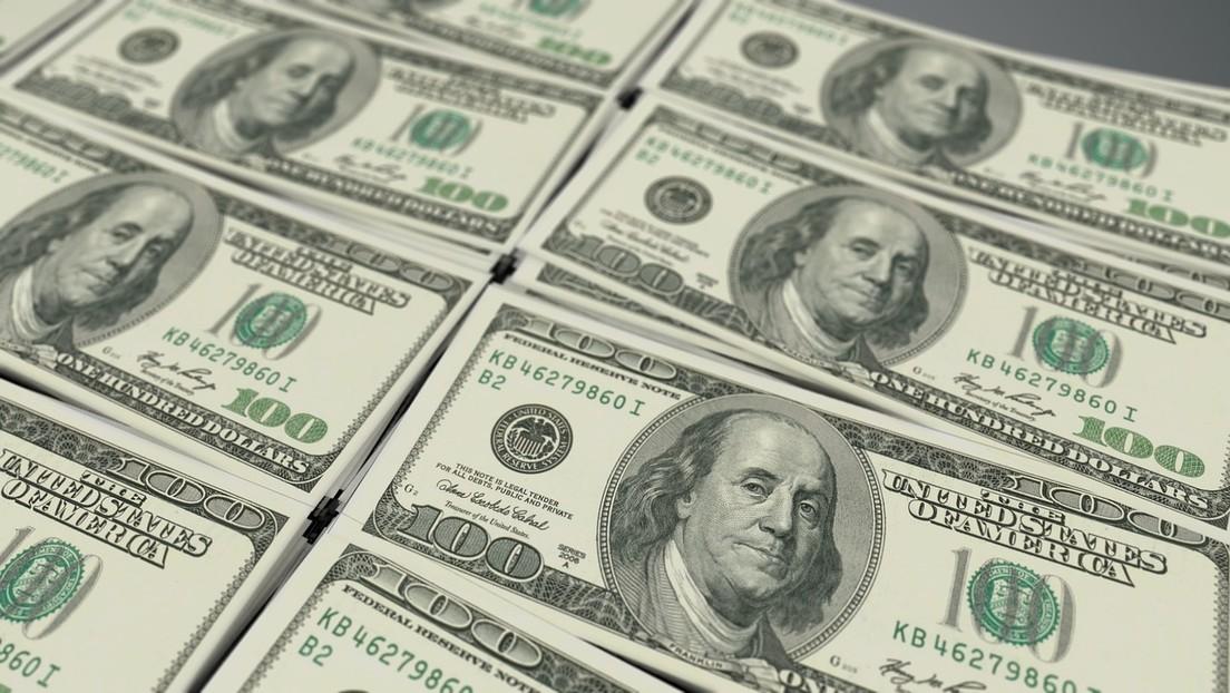 USAID admite que desde 2017 ha entregado 467 millones de dólares a la oposición venezolana
