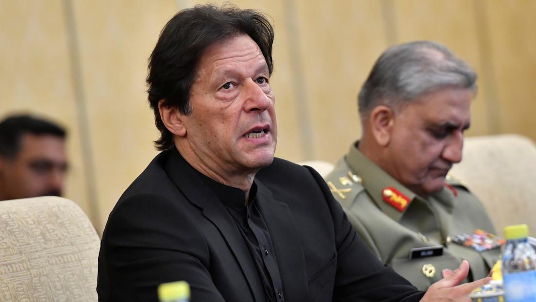 """Primer ministro paquistaní: """"Oriente Medio no puede permitirse otra guerra"""""""