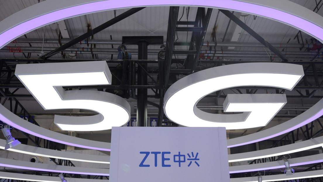 ZTE planea invertir cerca de 1.700 millones de dólares en el desarrollo de las redes 5G