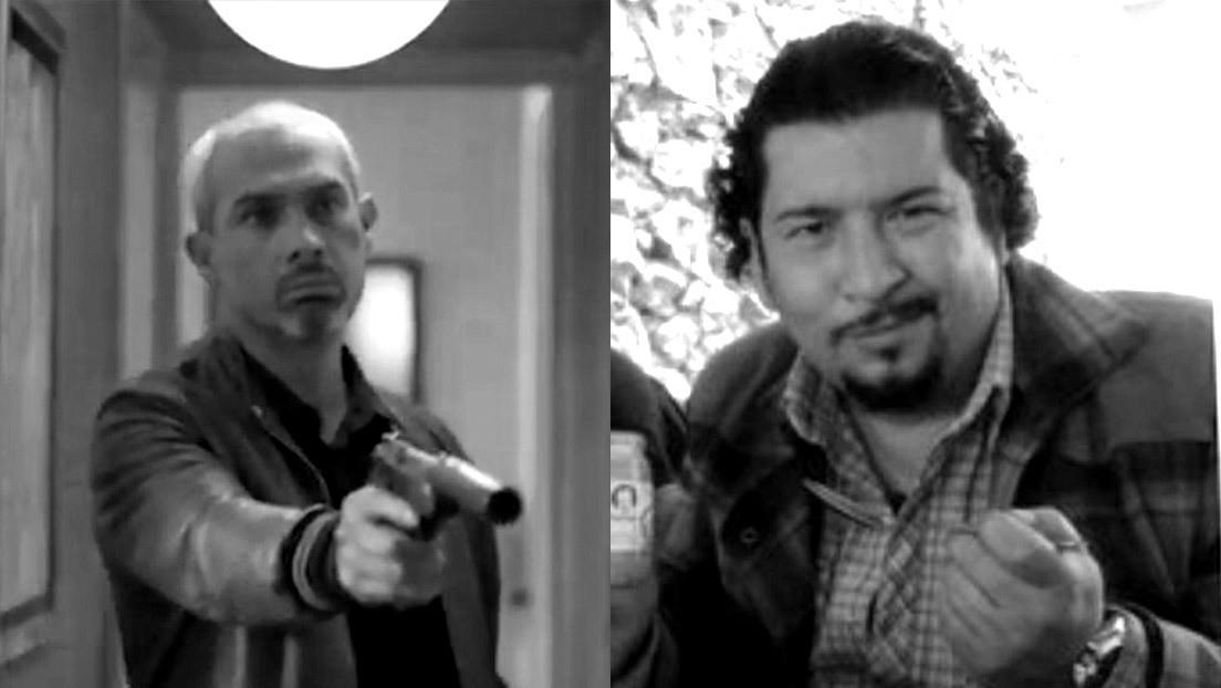 Investigan posible homicidio de actores Jorge Navarro y Luis Gerardo Rivera — Televisa