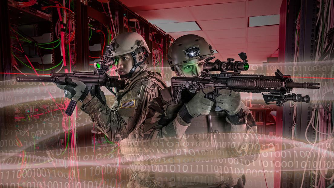 La robotización de los ejércitos: de las operaciones militares de película a los videojuegos