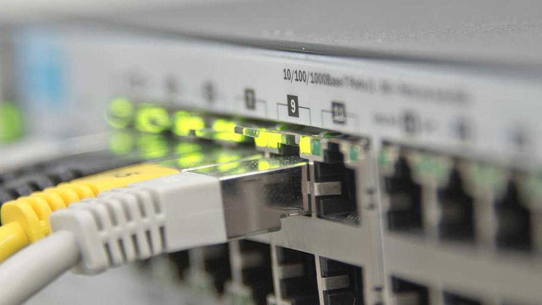 Daños en cables submarinos dejan una docena de países africanos con problemas de Internet
