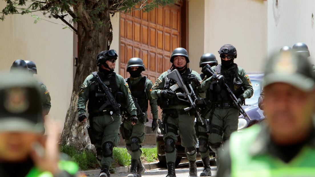 ¿El Gobierno de facto de Bolivia lanzó un plan de militarización y erradicación forzada en el Trópico de Cochabamba?