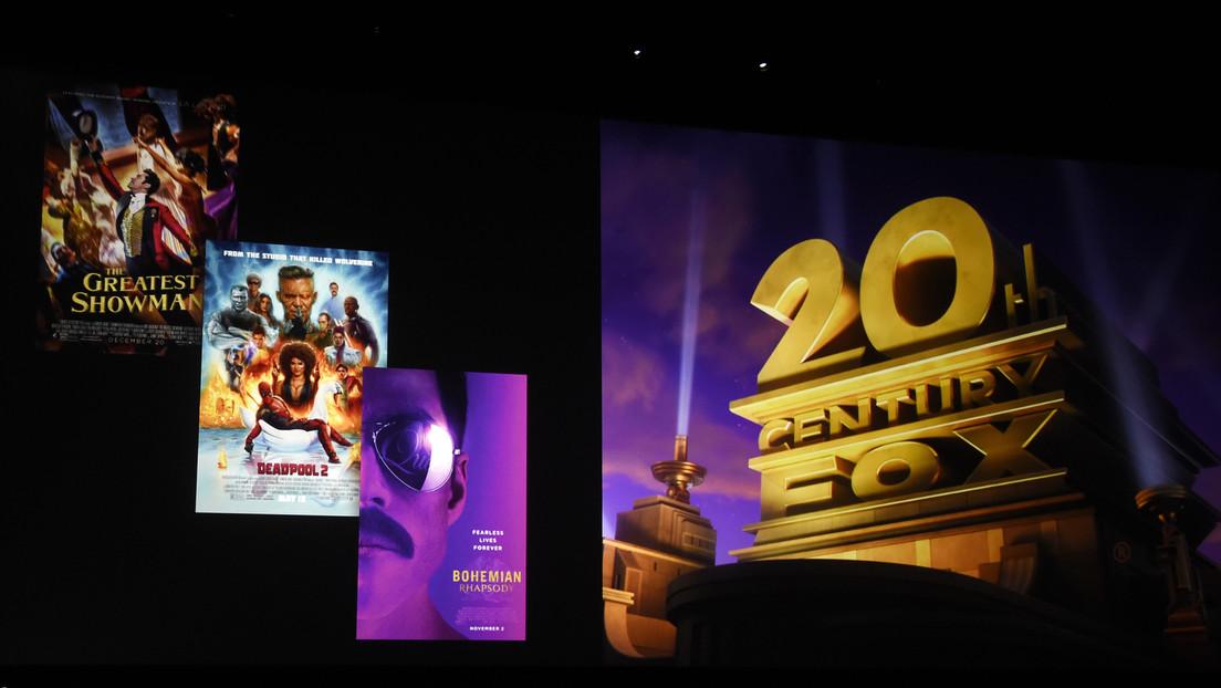 Adiós a 'Fox': Disney cambia el nombre a los estudios