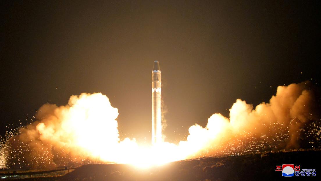 Un alto general estadounidense advierte de la rapidez con que Pionyang desarrolla sus misiles balísticos