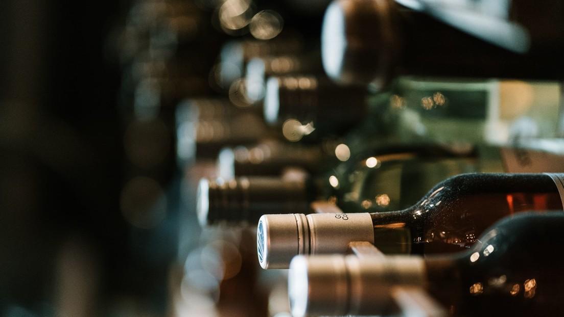 Vinicultores de EE.UU. y España instan a cesar la guerra de tarifas al vino