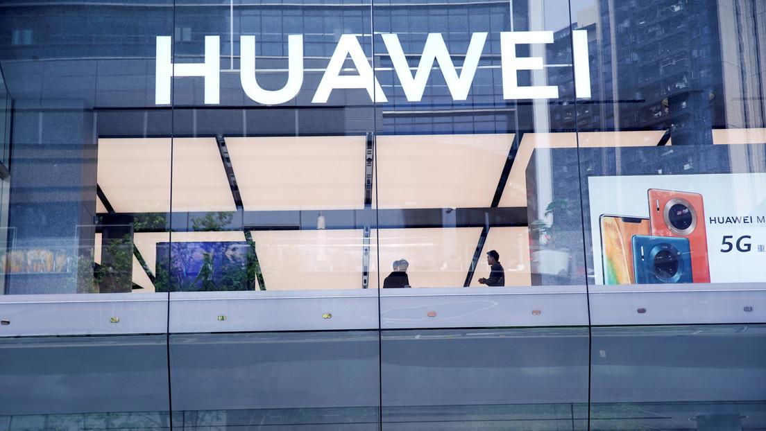 FOTO: Una nueva filtración muestra cuántas cámaras tendría el Huawei P40 Pro y revela detalles de su diseño