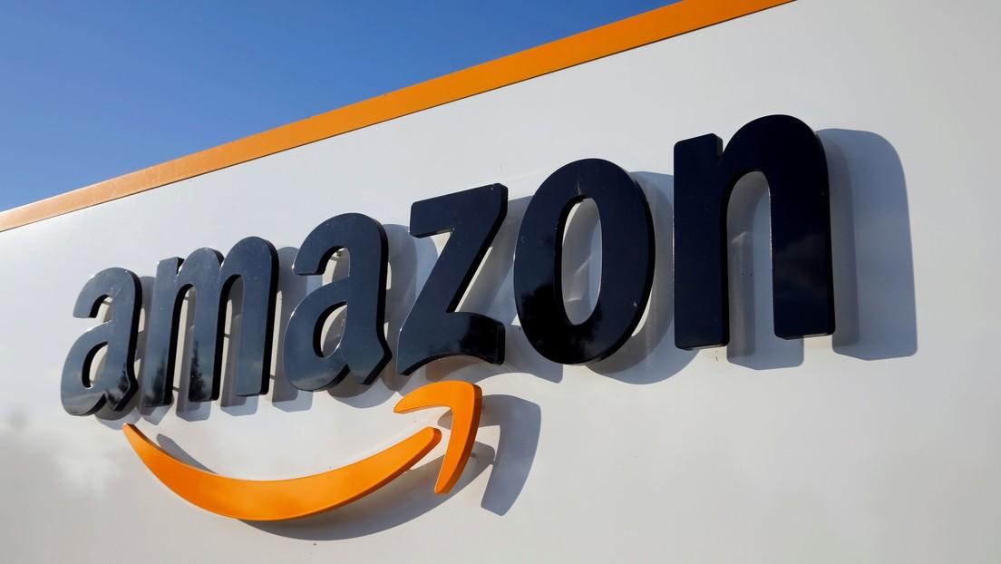 Reportan que Amazon prepara un innovador sistema para pagar con la palma de la mano