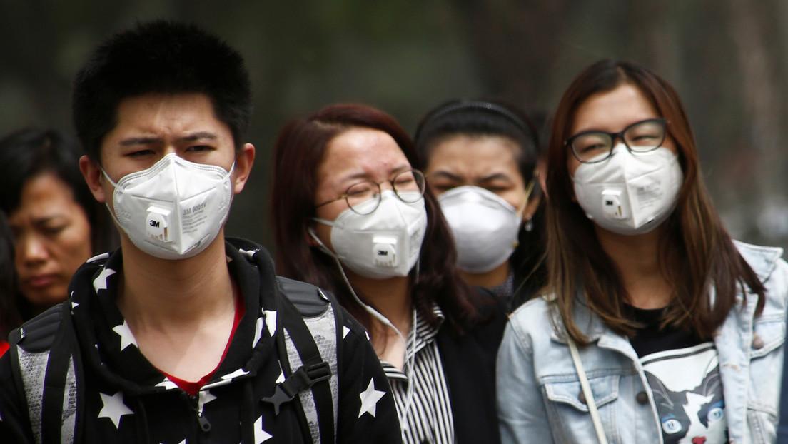 Detectan 17 nuevos casos en China del virus mortal de origen desconocido