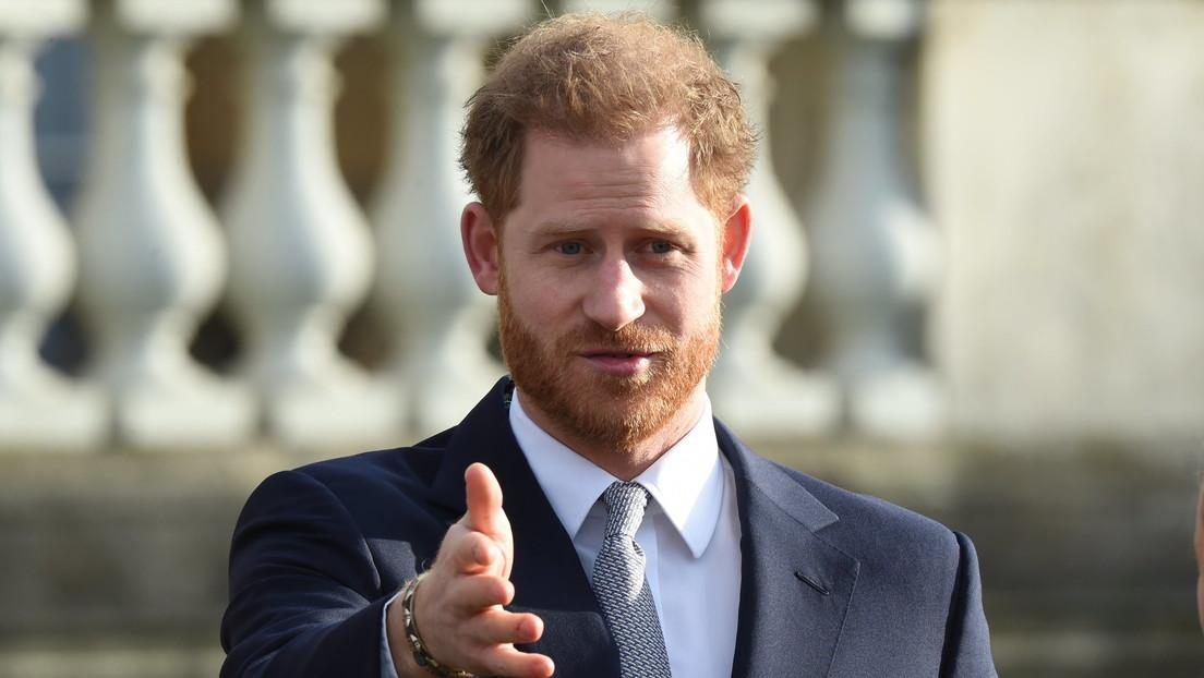 """""""Quiero que oigan la verdad"""": El príncipe Enrique rompe el silencio luego de renunciar con Meghan Markle a sus funciones en la monarquía británica"""