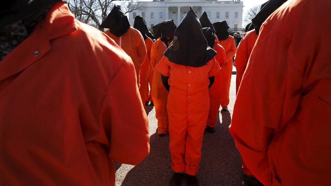 'Arquitectos de torturas' de la CIA testificarán en Guantánamo por primera vez