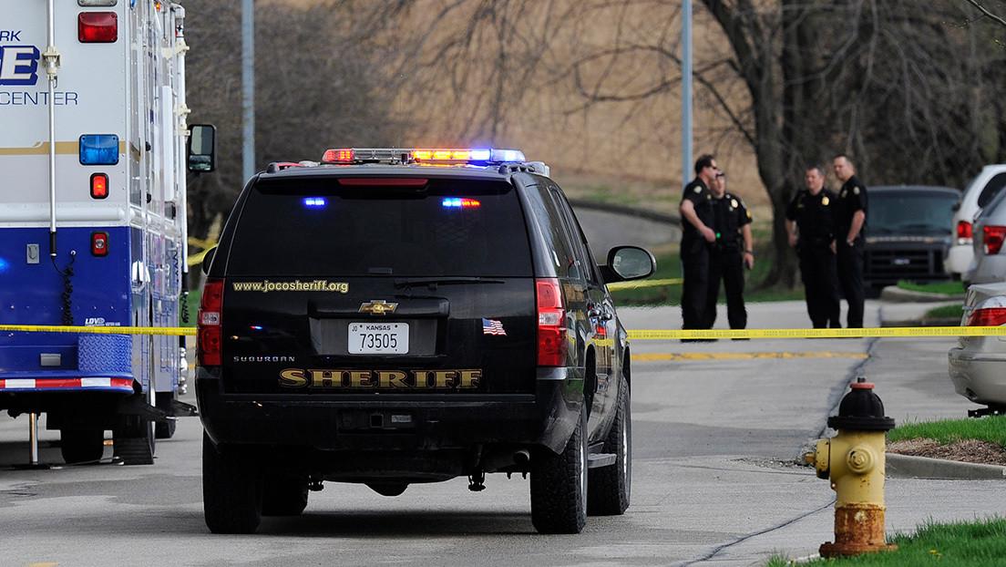 EE.UU.: Al menos dos muertos y varios heridos en un tiroteo a la salida de un club nocturno en Kansas City