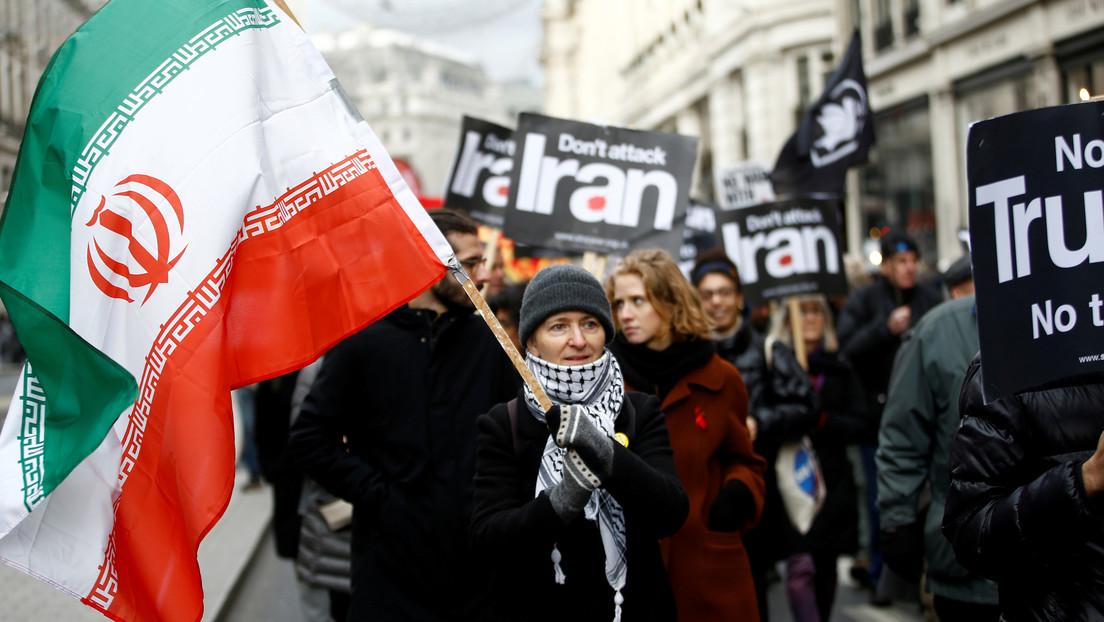 """Irán afirma que sigue comprometido con el acuerdo nuclear pero no acepta los reclamos """"infundados"""" de las potencias europeas"""