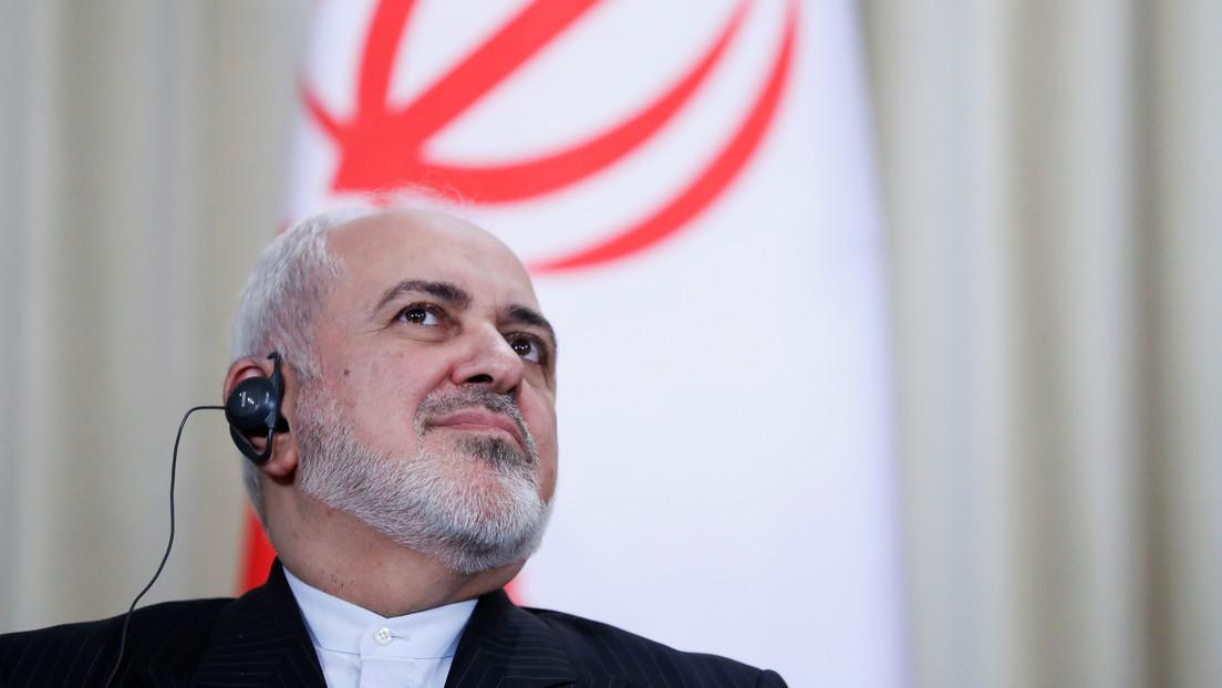 Zarif: Irán saldrá del Tratado de No Proliferación Nuclear si Europa envía el caso del programa nuclear iraní a la ONU