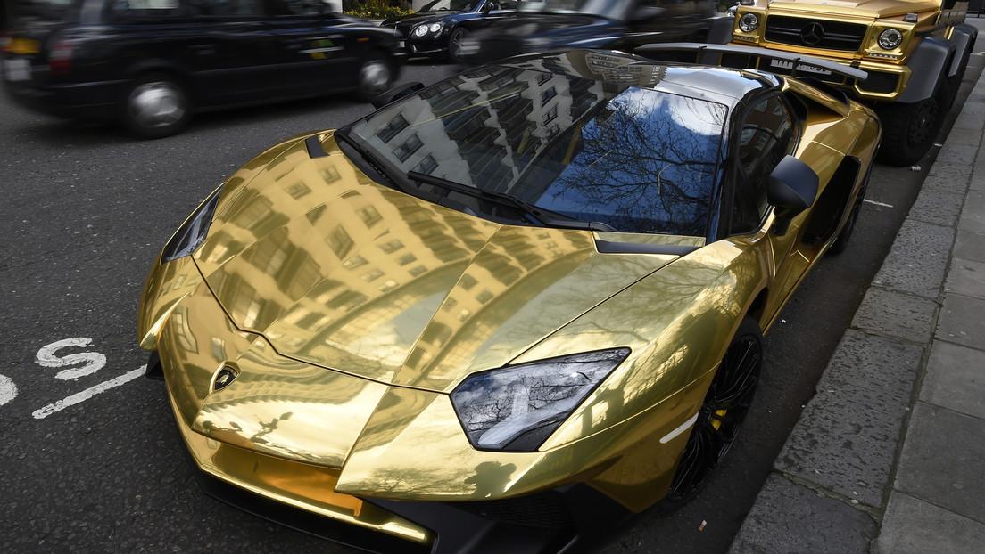 El 1 % más rico del mundo tiene el doble de la riqueza que 6.900 millones de personas
