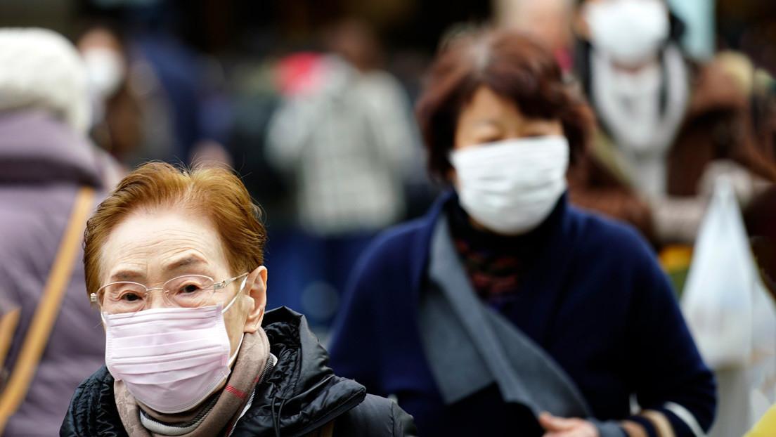 China confirma un total de 217 casos de neumonía causados por el nuevo coronavirus