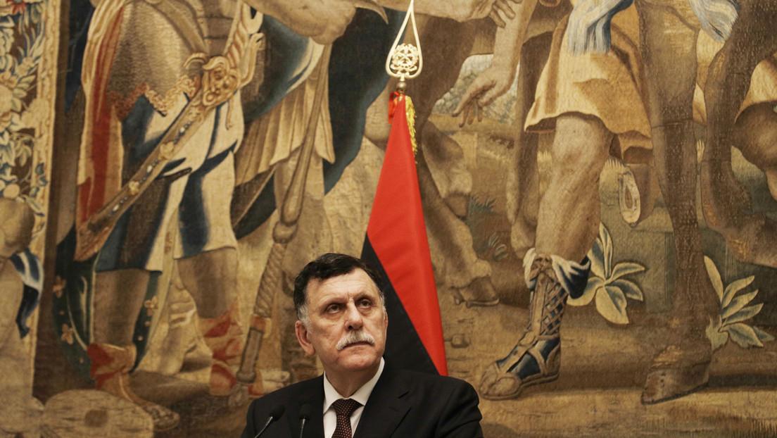 El Gobierno de Libia apoyado por la ONU promete respetar la llamada al alto el fuego pero no negociará con Haftar