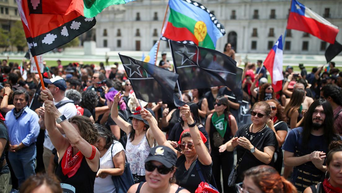 Las inversiones en México y las protestas en Chile, detrás del recorte de las perspectivas de crecimiento del FMI para América Latina