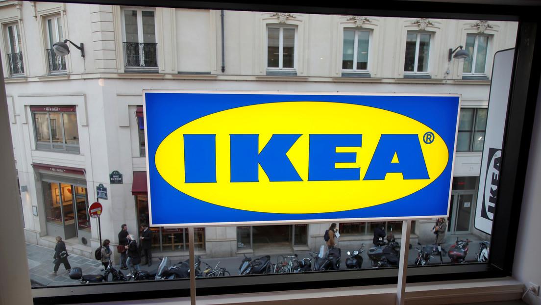 IKEA retira unas populares tazas portátiles debido a su potencial riesgo para la salud