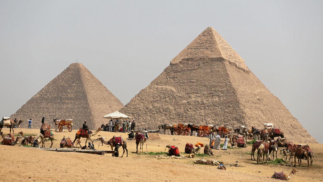Científicos planean bombardear con rayos cósmicos la Gran Pirámide de Guiza para confirmar la existencia de una 'cámara' oculta