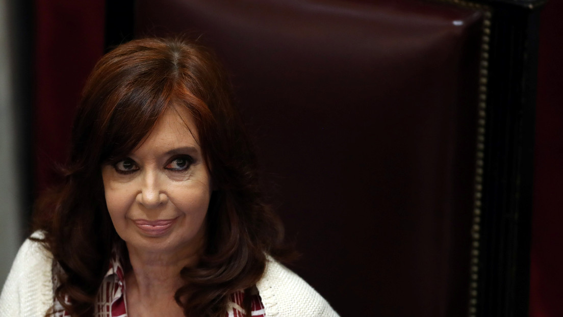 """Cristina Fernández sobre el documental del caso Nisman: """"Netflix hizo lo que tendría que haber hecho Comodoro Py"""""""