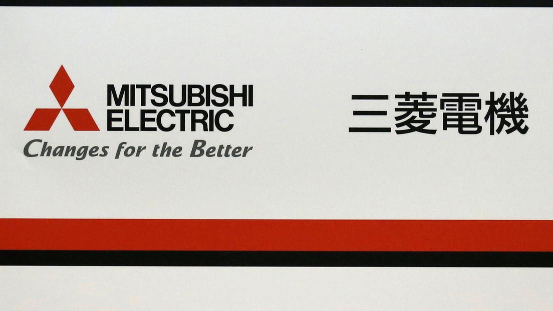 Mitsubishi reconoce una posible fuga de datos a causa de un ciberataque múltiple