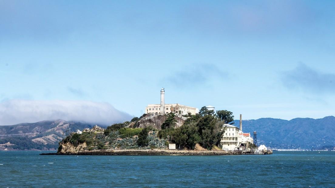 La inteligencia artificial habría resuelto el misterio de la fuga de Alcatraz