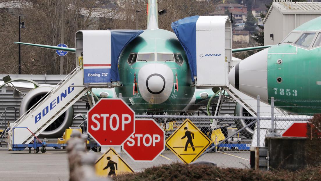 NYT: Boeing silenció su responsabilidad por el fallo de un sensor en un siniestro aéreo de 2009