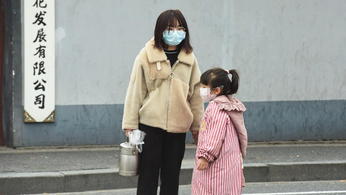 Aumenta a 6 el saldo de muertos por el brote de coronavirus en China