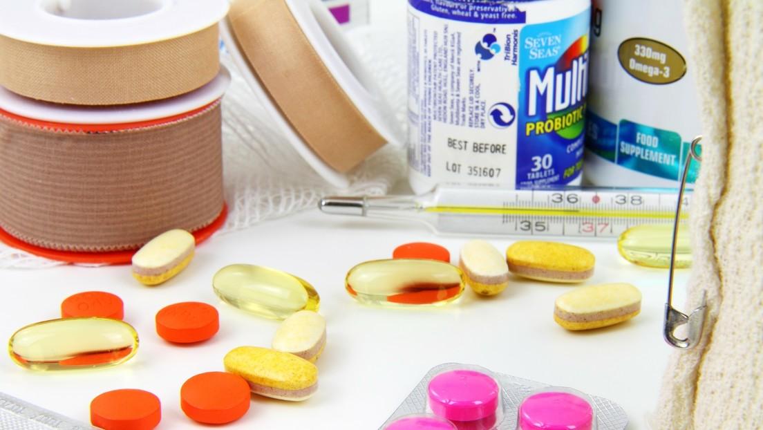 Estudio revela capacidades anticancerígenas de muchos medicamentos no oncológicos