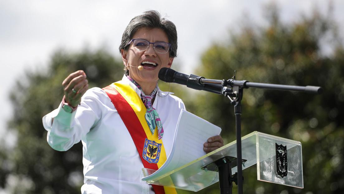 El protocolo de protestas de la alcaldesa de Bogotá que no ha logrado frenar la actuación del cuestionado ESMAD