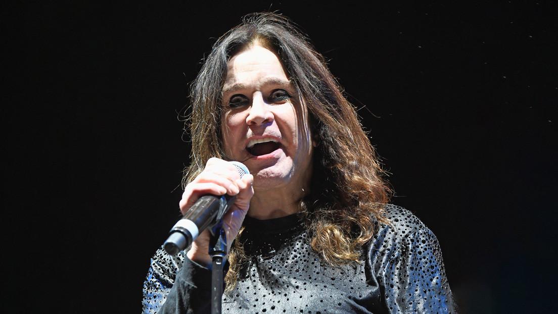 El músico Ozzy Osbourne confiesa que tiene una enfermedad incurable y buscará ayuda en Suiza tras fallar las terapias en EE.UU.