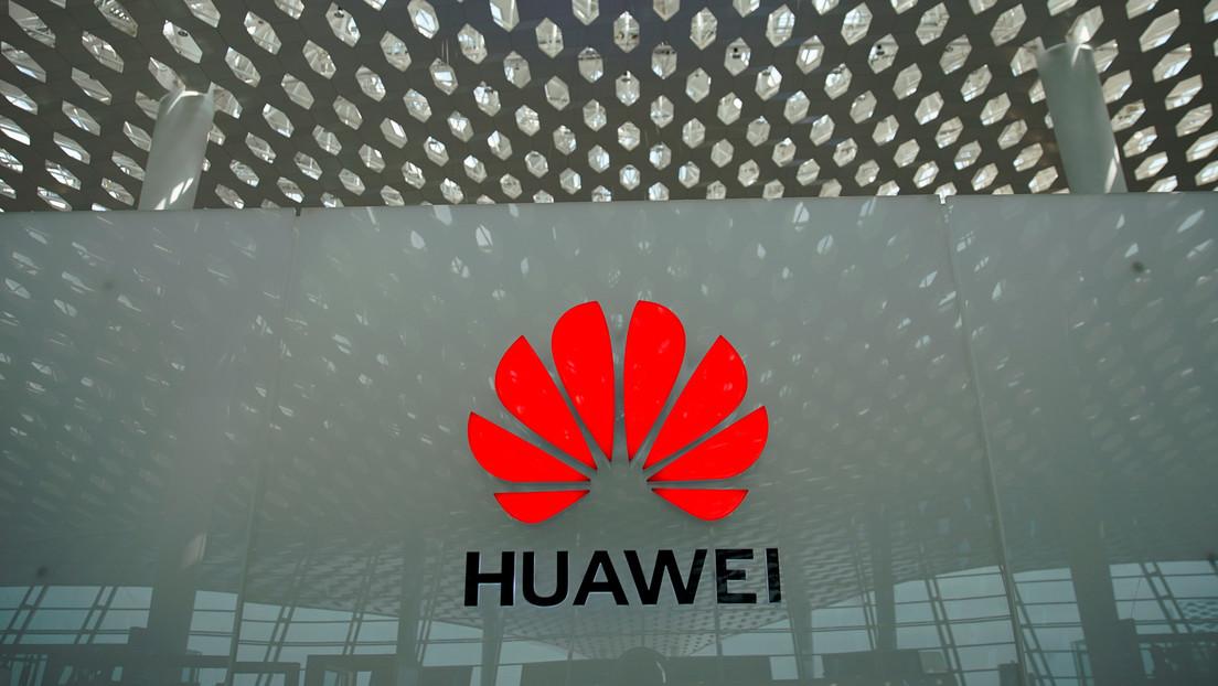 Alianza tecnológica: Huawei utilizará un sistema operativo ruso en sus servidores