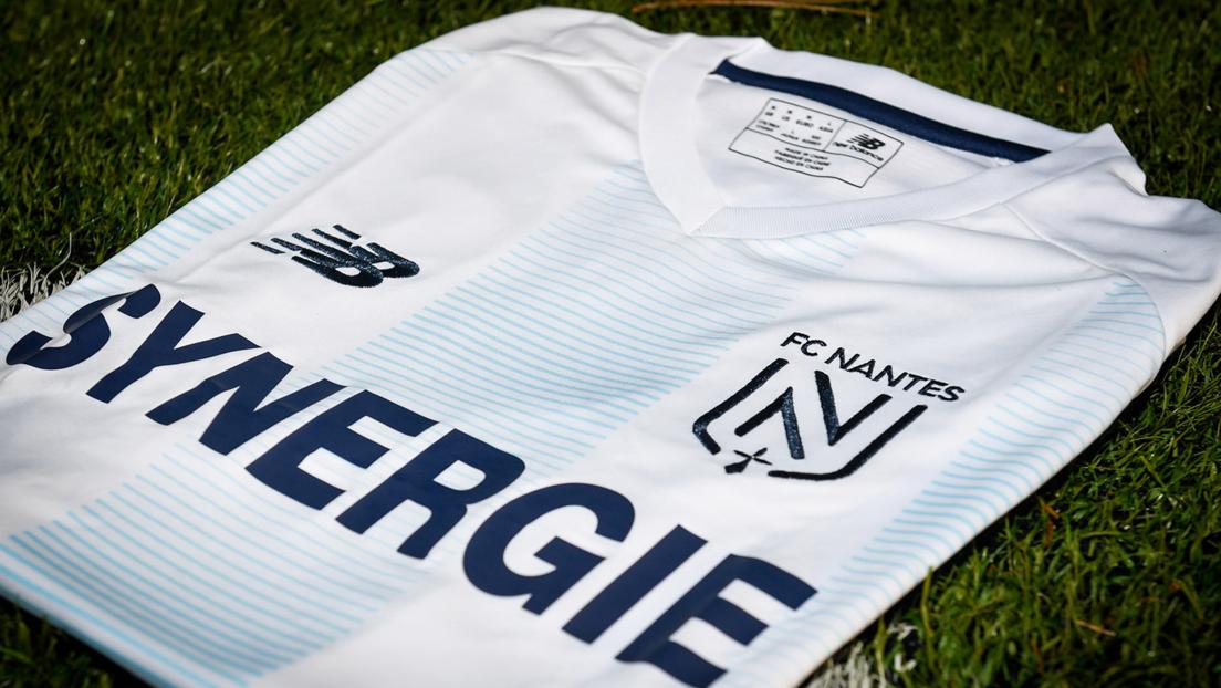 El club Nantes usará una camiseta con los colores de Argentina para homenajear a Emiliano Sala, a un año de su muerte