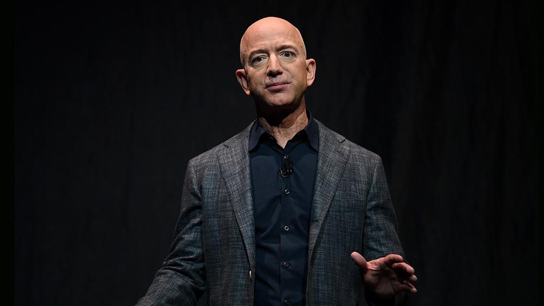 La ONU exige una investigación del presunto 'hackeo' del teléfono de Jeff Bezos por Arabia Saudita