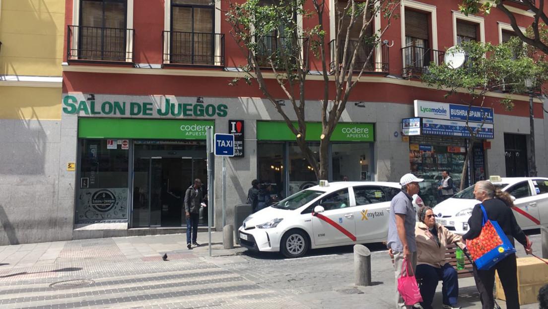 Comida basura y casas de apuestas, en el punto de mira del nuevo Gobierno de España