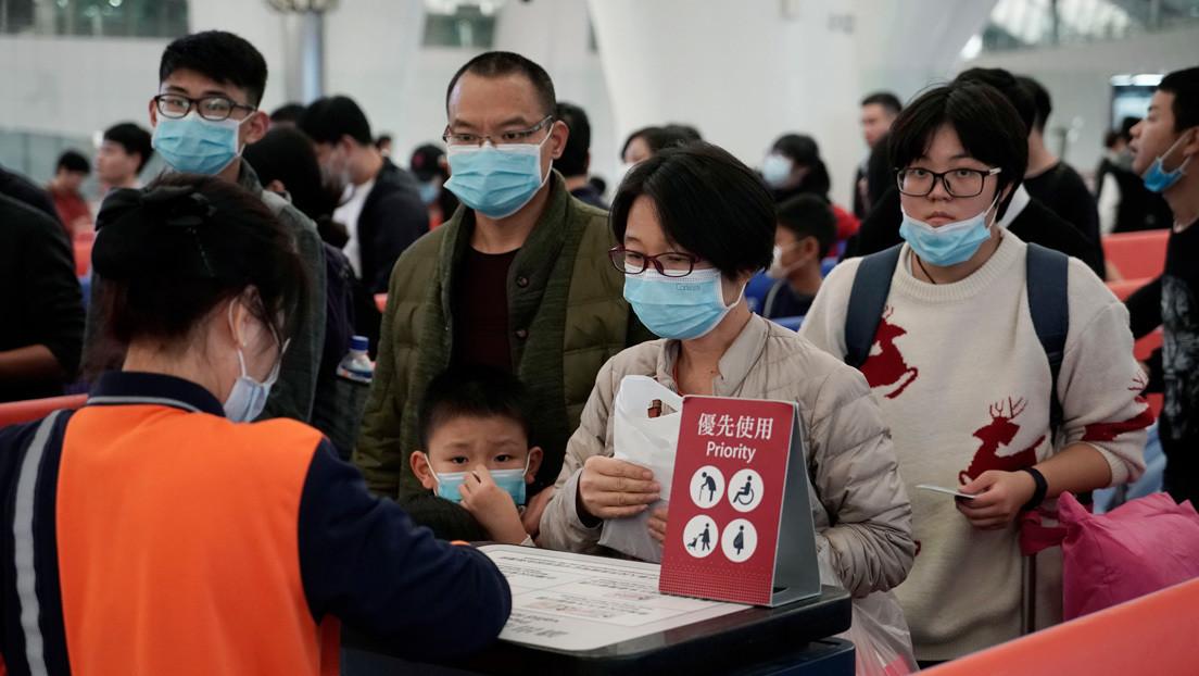 Colombia niega que se haya registrado el primer caso de coronavirus