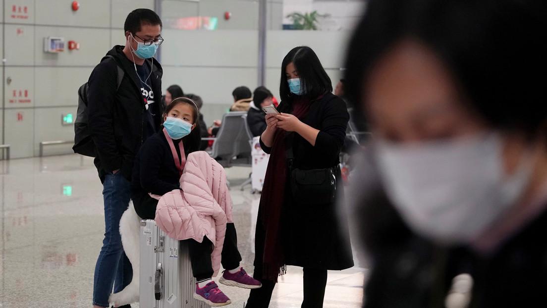 Actualidad: El virus chino puede haber llegado a Brasil