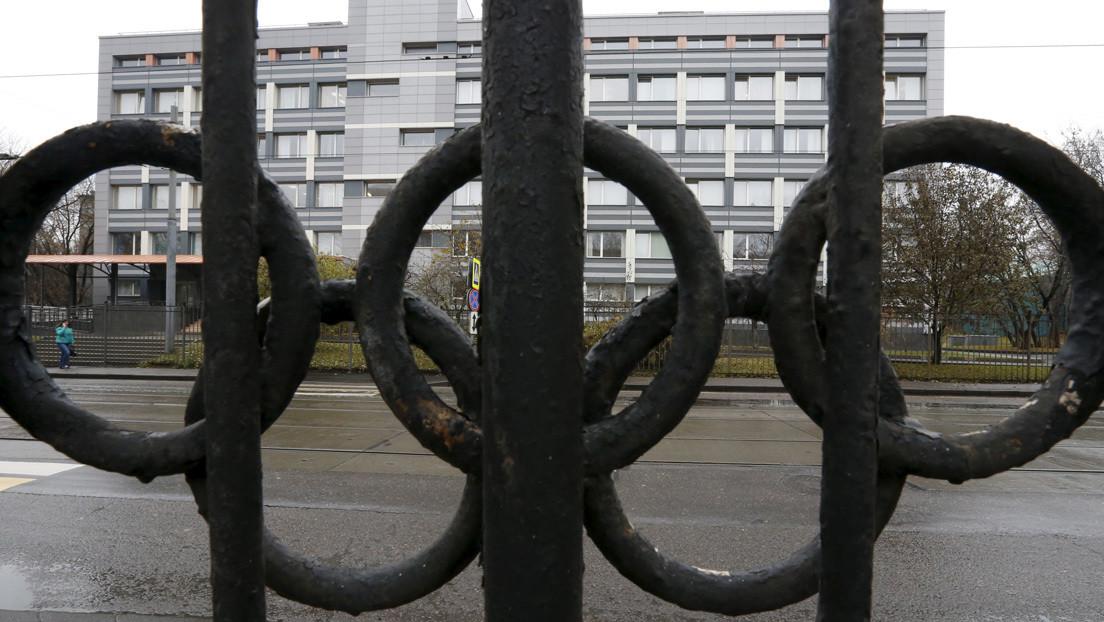 La AMA suspende la acreditación del Laboratorio Antidopaje de Moscú de forma provisional