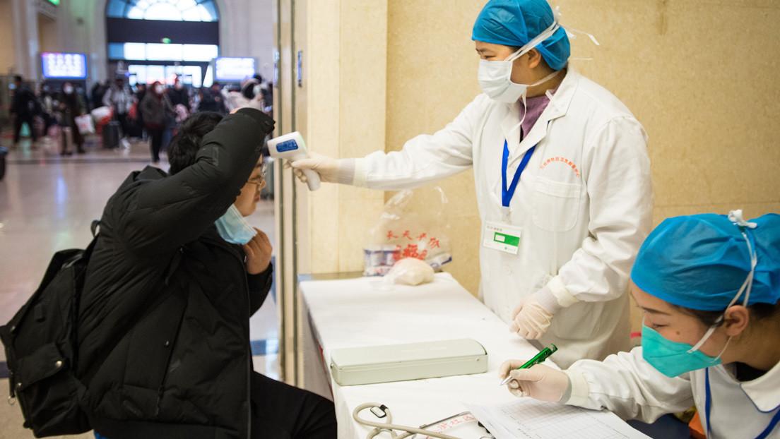 El coronavirus que viene de China: ¿Cuáles son los síntomas y cómo protegerse?