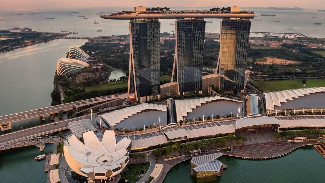 Singapur confirma el primer caso del nuevo coronavirus