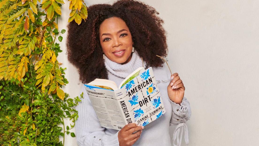 'American Dirt', el polémico libro recomendado por Oprah Winfrey y censurado por la comunidad latina por su relato de la migración mexicana