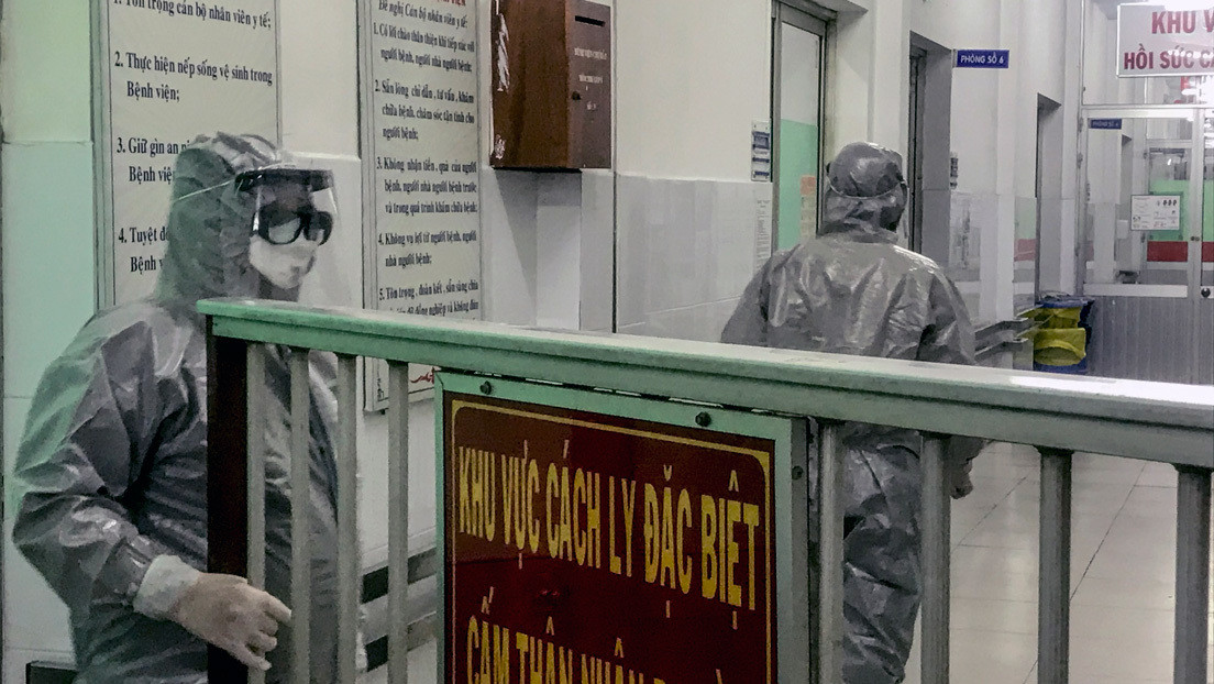Confirman dos casos de coronavirus en Vietnam