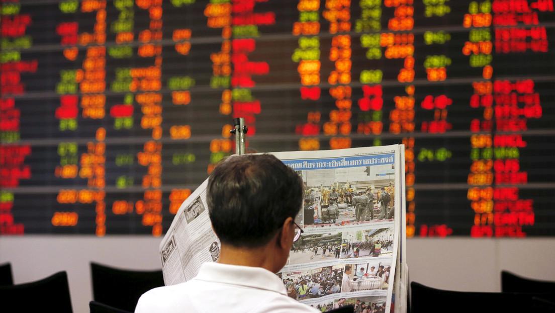 Goldman Sachs: El precio de petróleo podría caer casi 3 dólares a causa del coronavirus chino