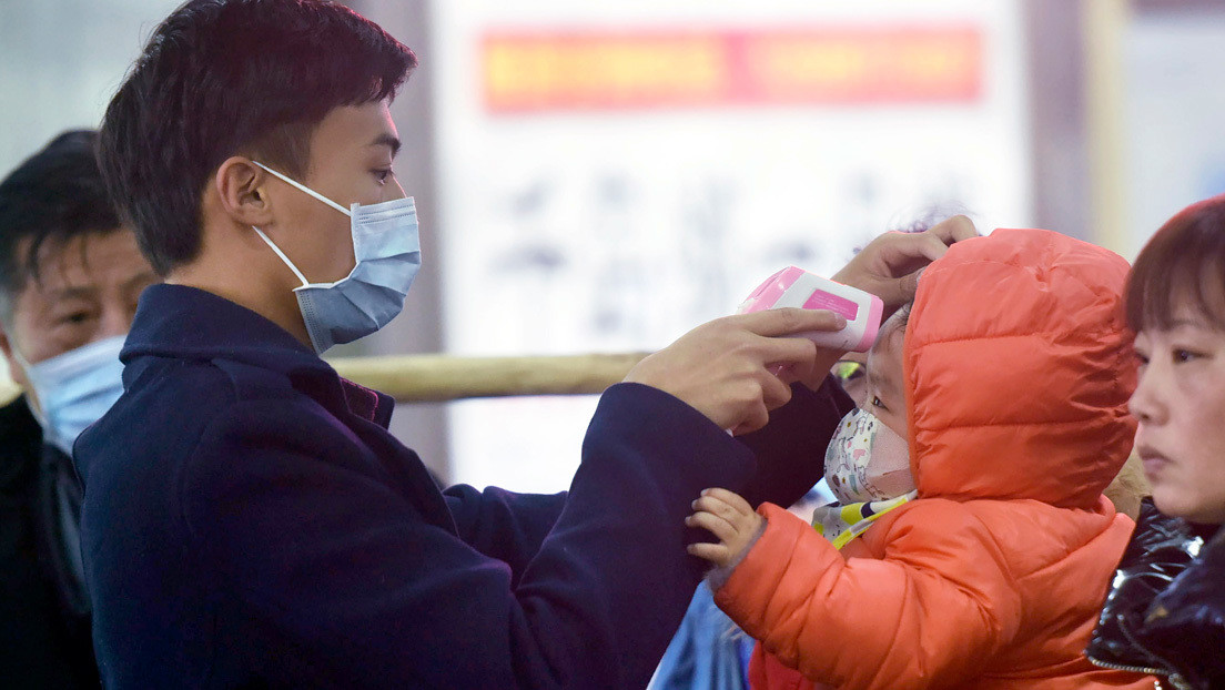 """México anuncia que el caso en observación por coronavirus """"resultó negativo"""""""
